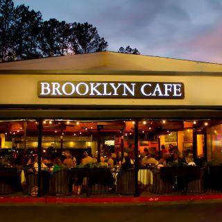 A photo of Brooklyn Cafe restaurant