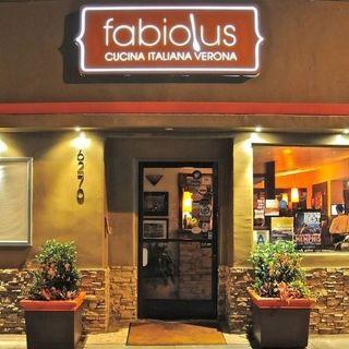 A photo of Fabiolus Cucina restaurant