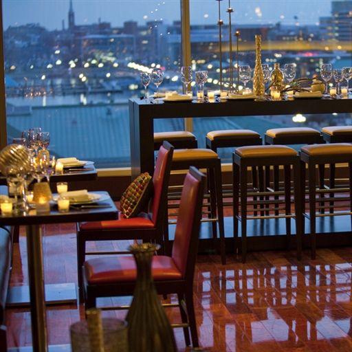 Watertable Restaurant Baltimore Md