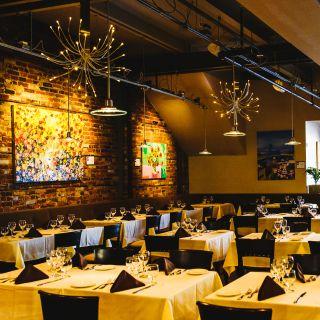 A photo of Marzano Ristorante restaurant