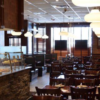 Een foto van restaurant Mangiamo Pizza Restaurant
