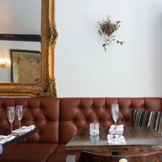 Foto von North and Navy Restaurant