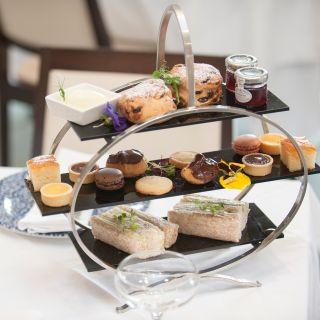 Een foto van restaurant Afternoon Tea Parlour