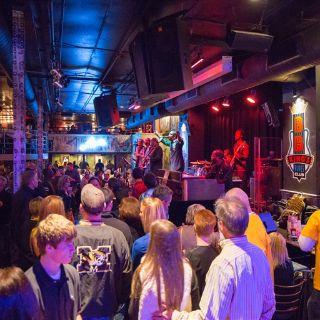 B.B. King's Blues Club - Memphisの写真