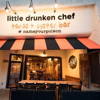A photo of Little Drunken Chef restaurant