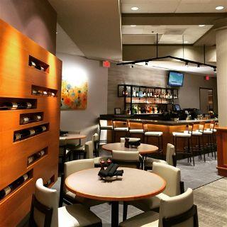 A photo of Bazille - Nordstrom Garden State Plaza restaurant