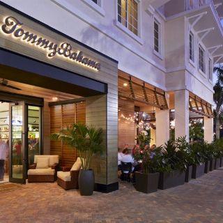 A photo of Tommy Bahama Restaurant & Bar- Jupiter, Florida restaurant