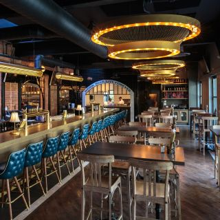 A photo of Last Best Brewing & Distilling restaurant