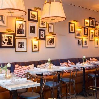 A photo of La Table - Marché restaurant