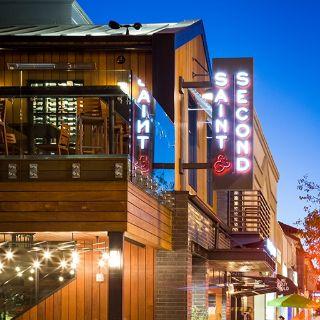 Foto del ristorante Saint & Second