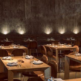 A photo of KYU restaurant