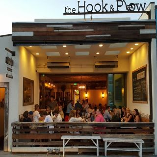 A photo of The Hook & Plow - Hermosa Beach restaurant