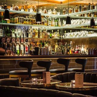 Fade Street Social - The Cocktail Barの写真