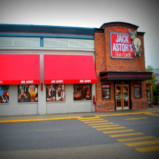 A photo of Jack Astor's - Greenfield Park restaurant