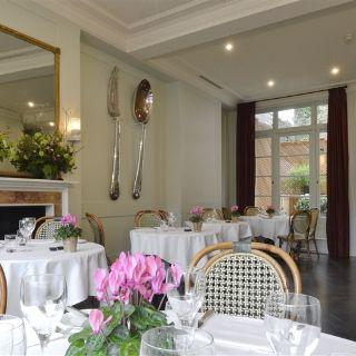 Clarke's Restaurantの写真