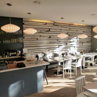 A photo of Von der Motte restaurant