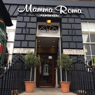 Foto von Mamma Roma Ristorante Restaurant