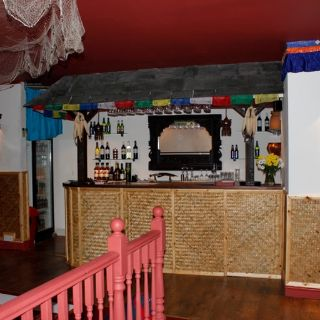 A photo of Yak and Yeti Gurkha Restaurant restaurant