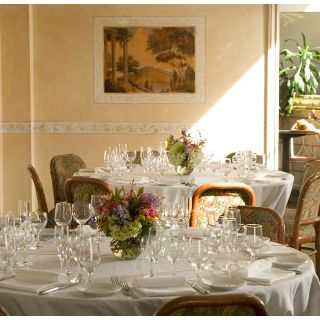 A photo of L'Allegria restaurant
