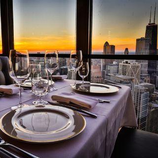 Foto von Cite Restaurant