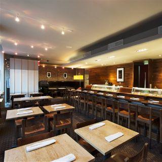 A photo of Sushi of Gari - Columbus Avenue restaurant