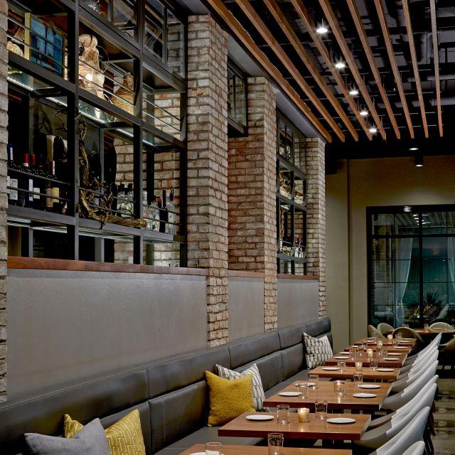 Gra Rochester Restaurant