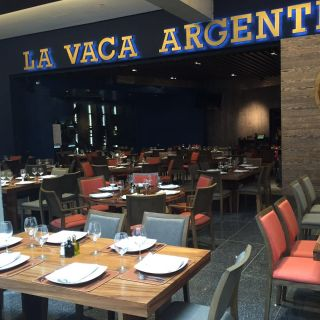 A photo of Vaca Argentina - Monterrey restaurant
