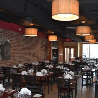 A photo of ITA 101 restaurant