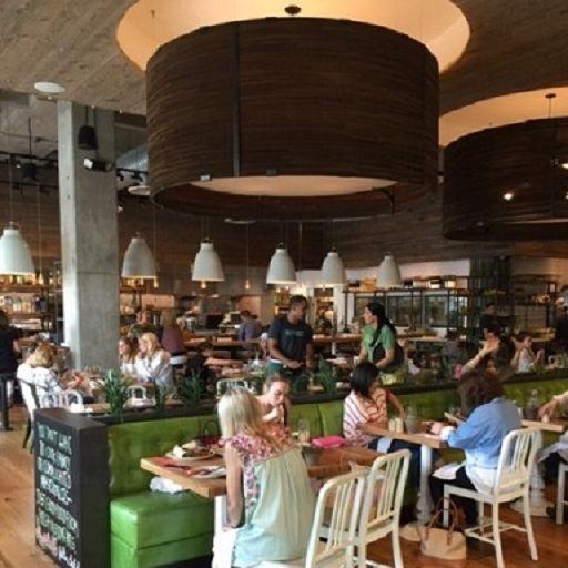 True Food Kitchen Dallas Dallas Restaurant Info Reviews Photos Kayak