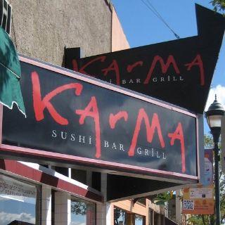 Foto del ristorante Karma Sushi Bar Grill