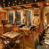 Drift Fish House & Oyster Bar Private Dining