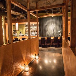 A photo of Sushi Kappo Tamura restaurant