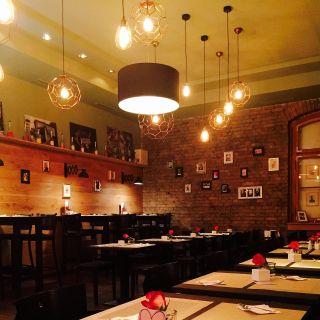 Foto von Pulvermühle- Die Clubkantine Restaurant