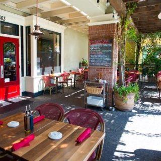 A photo of Rosti Tuscan Kitchen - Calabasas restaurant