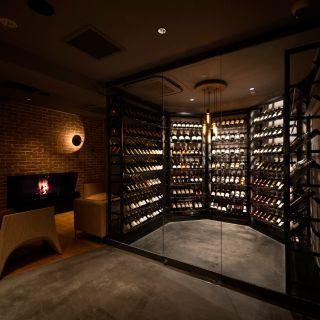 A photo of World Wine Bar by Pieroth Kagurazaka restaurant