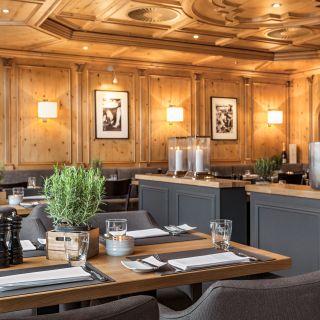 A photo of DANTE Restaurant & Events restaurant