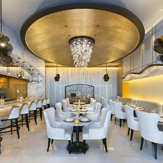 A photo of Caviar Russe Miami restaurant