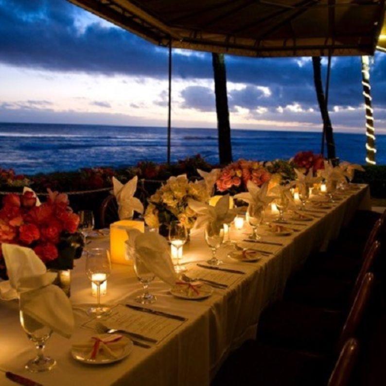 Beach House Restaurant Kauai Hikoloa