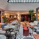 100 Wardour St Bar & Lounge Private Dining