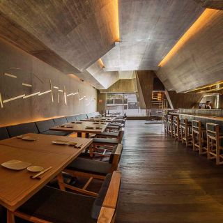 Una foto del restaurante Tori Tori - Altavista
