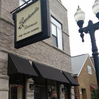 A photo of Bacchanalia - Chicago restaurant