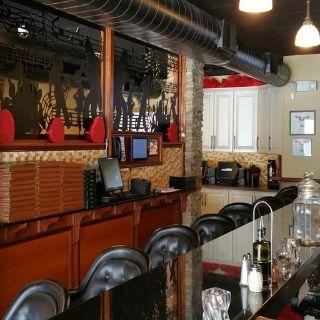 A photo of Andino's Restaurant restaurant