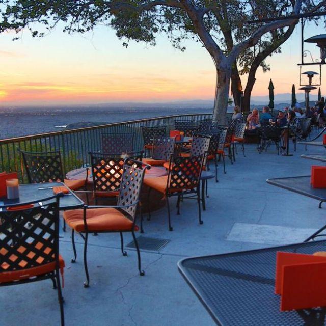 Orange Hill Restaurant Ca