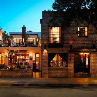 A photo of Granada Bistro restaurant