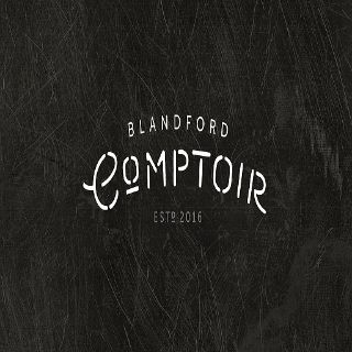 A photo of Blandford Comptoir restaurant