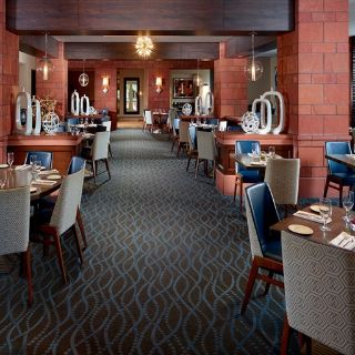 A photo of Grand Cafe @ Omni Los Angeles restaurant