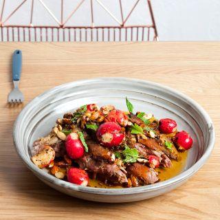 Foto von Maha Restaurant