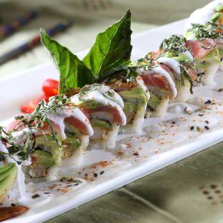 A photo of Nama Sushi Bar - Elliston restaurant