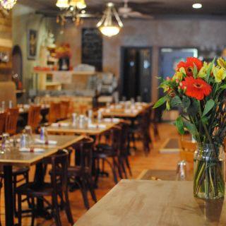 A photo of La Nonna restaurant