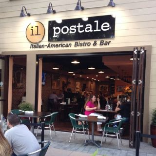 A photo of Il Postale restaurant